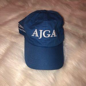 AJGA | Men's Blue Mizuno Golf Tournament Hat